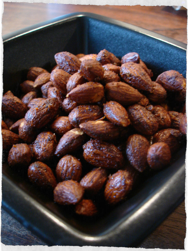 ... almonds nuts almonds marcona almonds with hot smoked paprika smoked
