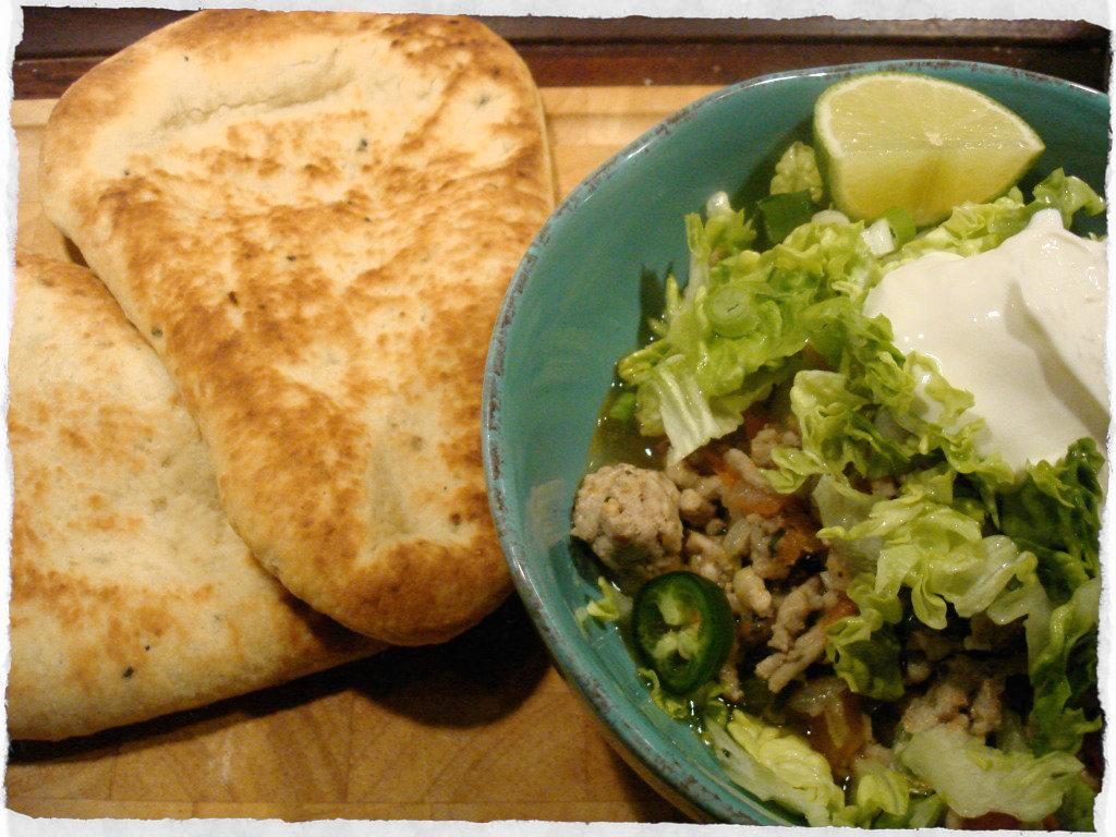 jamie oliver taco