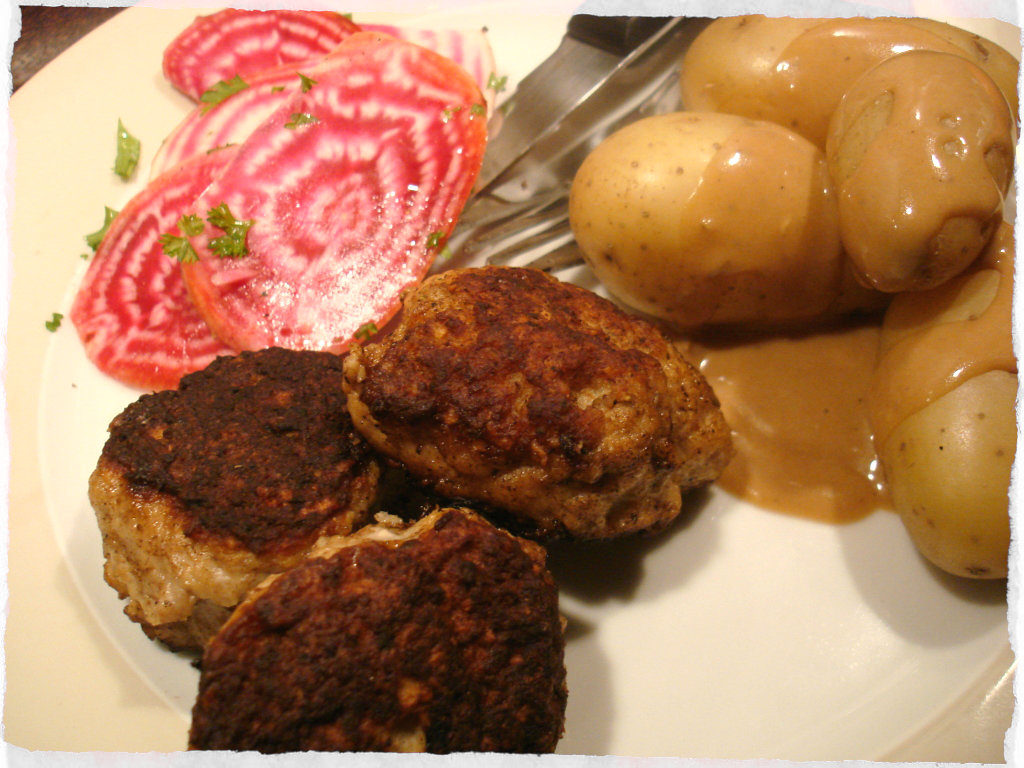 How to Make Danish Meatballs recommendations